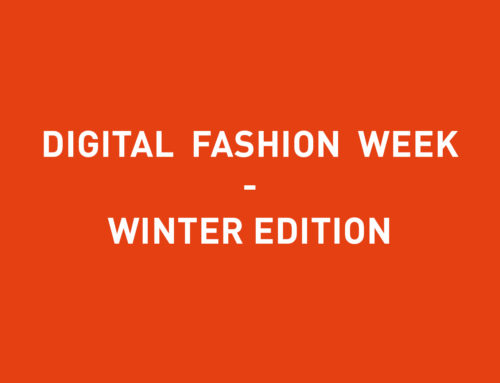 Digital  Fashion  Week – Winter Edition